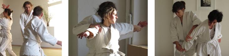 Informationen für Aikido Einsteiger